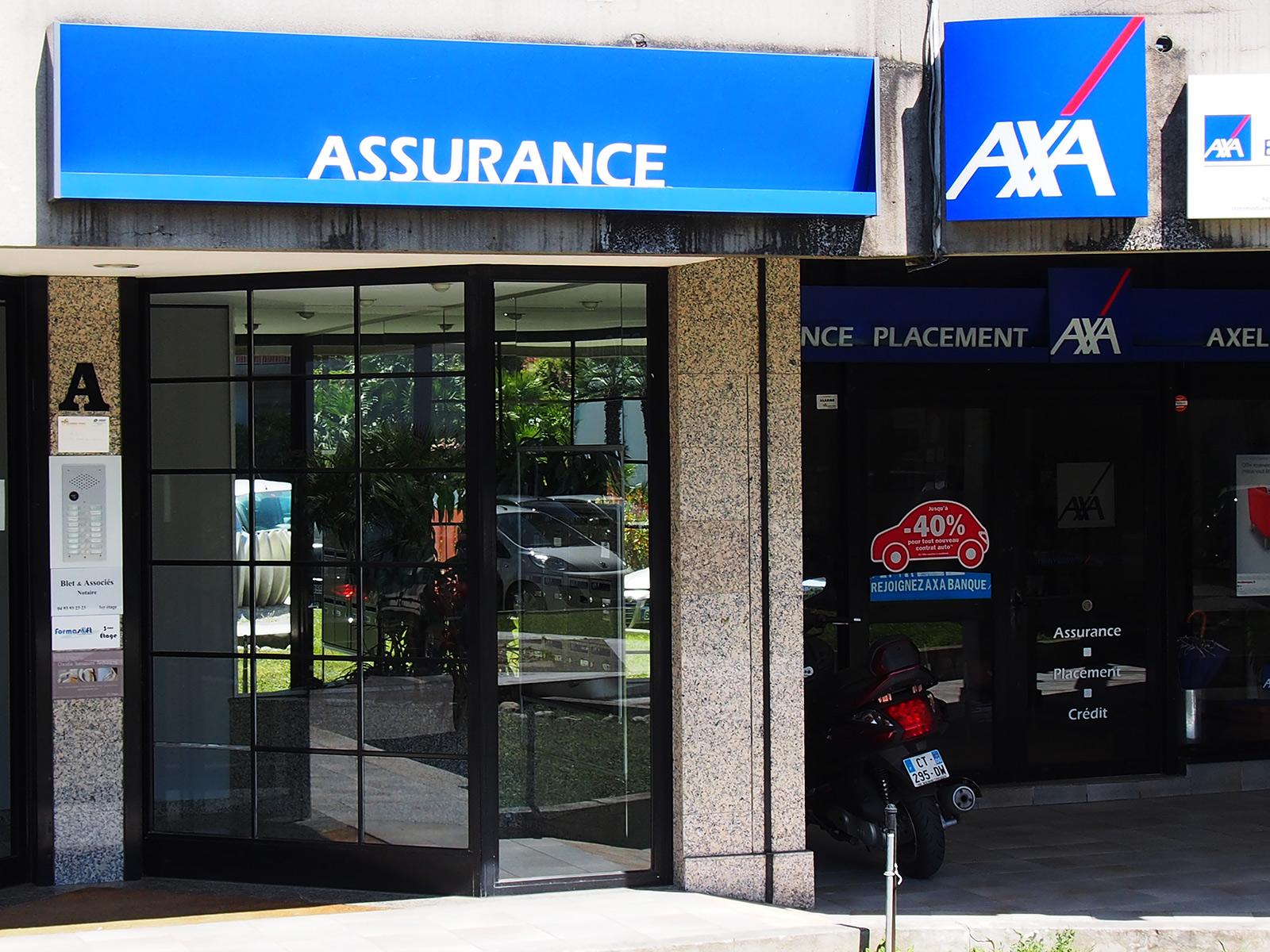 Assurance axa mandelieu la napoule for Axa immobilier location