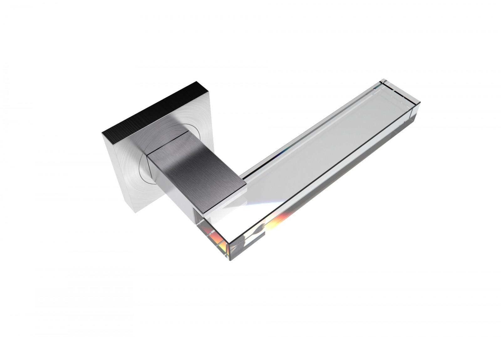 Glass Door Handles From Czech Republic Liveonriviera