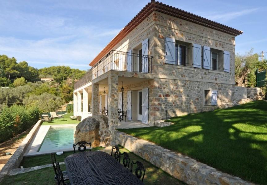 Villa Mougins rental