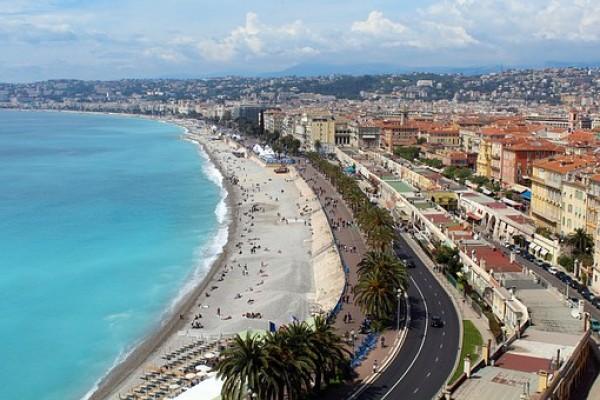Långtidsuthyrning villa lägenhet i södra Frankrike