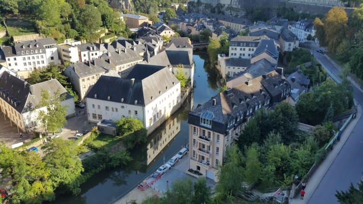 Why you should buy properties in Luxembourg