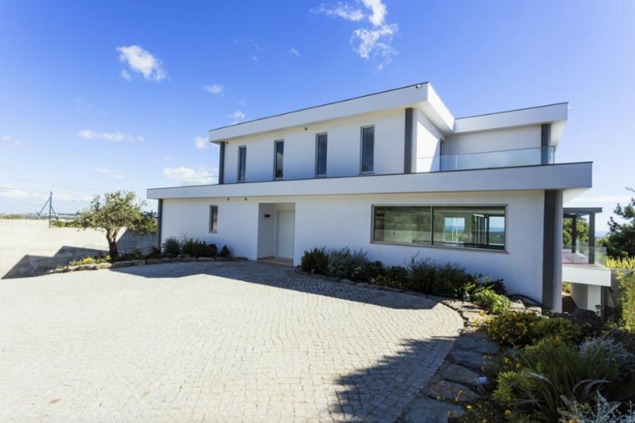 Langzeit miete immobilien portugal villa cascais 726513 for Immobilien mieten wohnungen